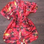 Халат - кимоно, бу- дефектов нет!
