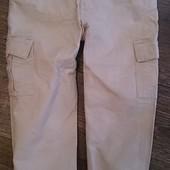Штаны джинсы 2-3 года