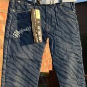 Новые джинсы р-р 27,28,29 на выбор