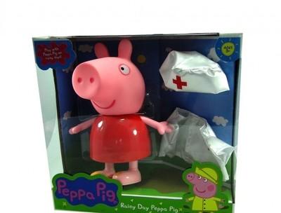 Новый год со Свинкой Пеппа KASSIRRU