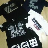 Новые качественные мужские и женские футболки!