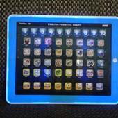 Обучающие планшеты для детей.Размер большой,19×24.Один на выбор