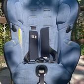 Автокресло Bebe Confort 0-18кг.Есть положение лёжа,боковины можно расширить или сузить.Отлич.состоян