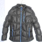 Чоловіча (НОВА) зимова куртка великого розміру наш 58-60 куплена у Польші