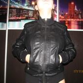 куртка в идеальном состоянии.