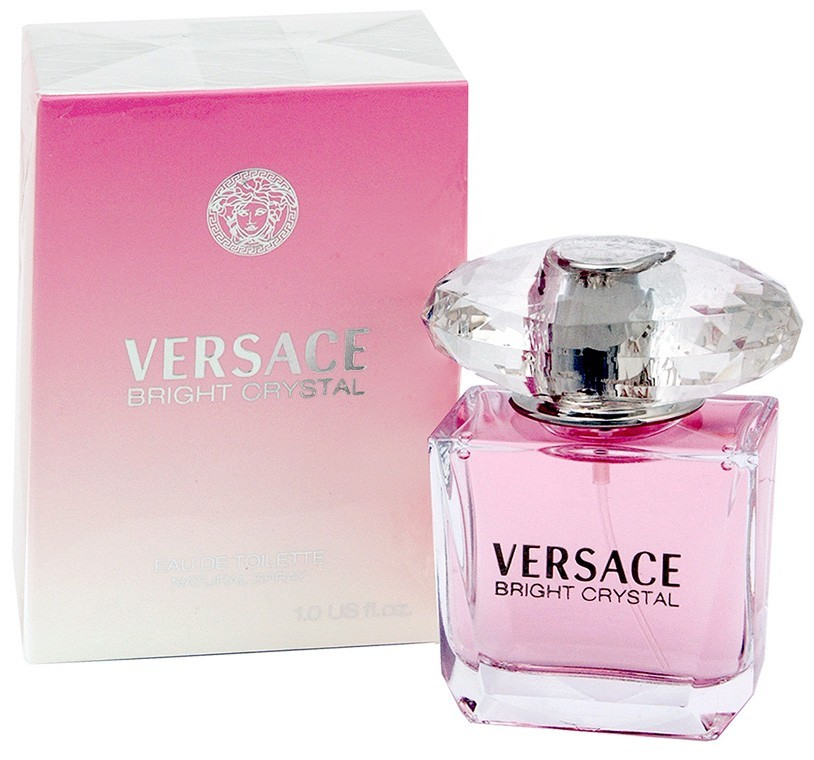 Versace Bright Crystal (L) edt