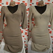 Шикарные новые платья! Цвет на выбор! Смотрите замеры!