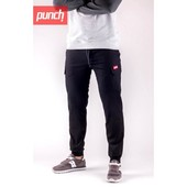 Зимние штаны Punch - Cargo Winter Rush Black