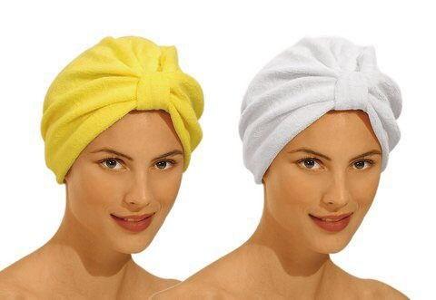 Полотенце на голову после душа купить