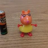 Фигурка из Свинки Пеппы
