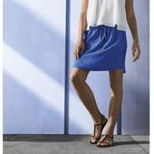Замечательная летняя юбка Esmara Германия размер евро 42