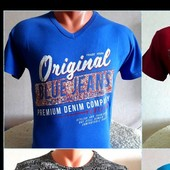 Отличные  мужские футболки