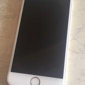 Айфон 6 голд на 16 гигабайт. iPhone 6