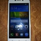 Huawei Ascend Y5c White