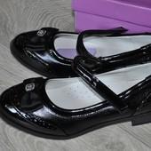 Туфли в школу Tomm 38
