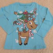 Распродажа магазина!!! Новые регланы 2Т, 5Т, пуловер на рост 80, жилетка - 98, футболка на 3-4