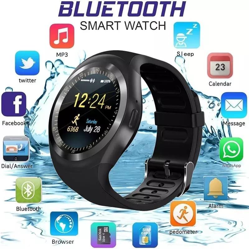 Смарт-часы представляю собой современные высокотехнологичные устройства, объединяющие широчайший набор функций.