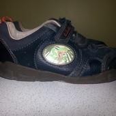 Кроссовки (туфли) Clarks