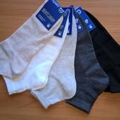 Мужские носки. Компьютерная вязка размер 25-31 (38-47) Качество выше цены!