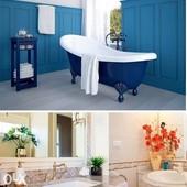 """Средство для чистки ванной комнаты серии """"дом faberlic"""""""