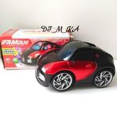 Новый классный игрушечный автомобиль свет, музыка, движения в разные стороны