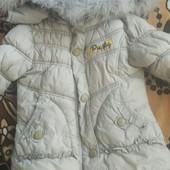 Дуже класна курточка в чудовому стани.