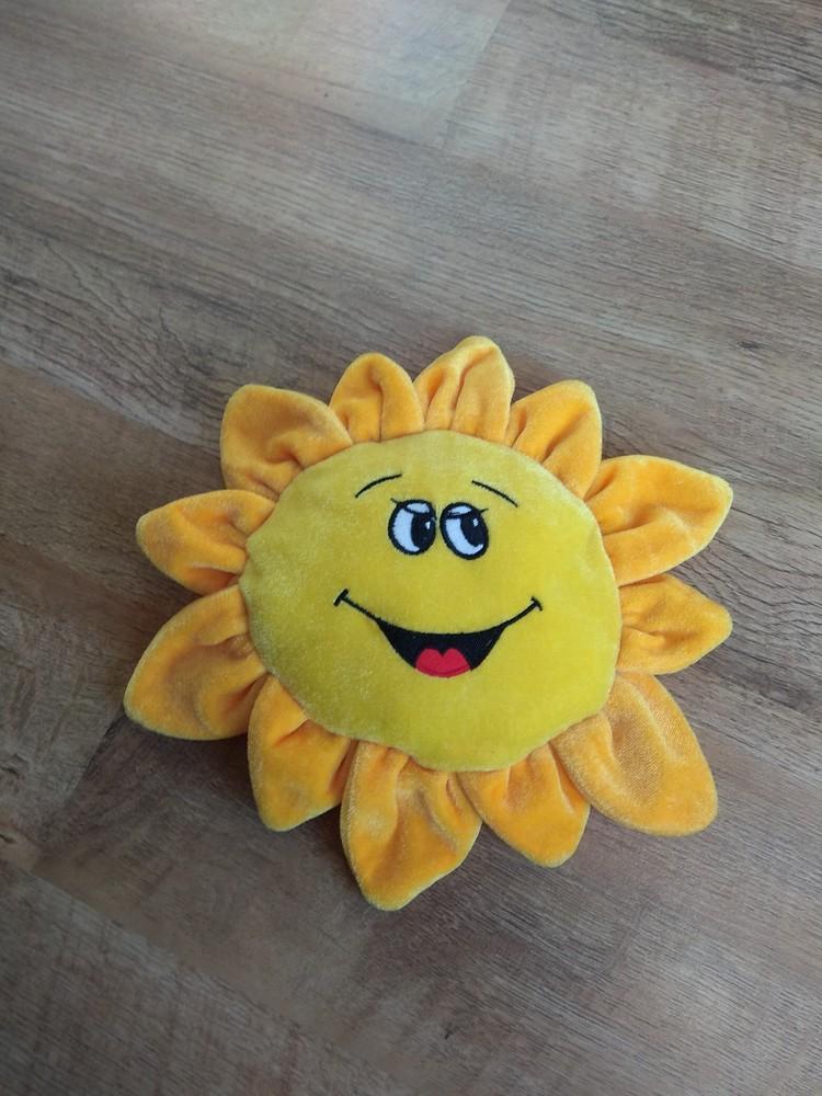 нашем мягкая игрушка с солнышком картинки это