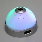 Часы электронные с проекцией ночник проектор часы