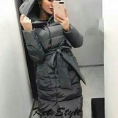 Хит 2019. шикарная куртка