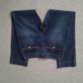 Гарні джинси з високою посадкою