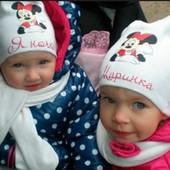 Яркие шапочки.Готовимся к осени,школе и садику!!!