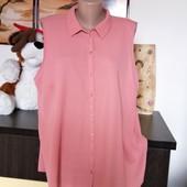 Блуза розмір 20
