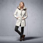 Пальто еврозима, мембрана 3000 от ТСМ Tchibo Германия, размер 38 евро (наш 44)