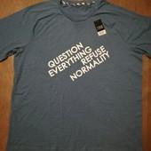 Мужская футболка Livergy размер XXL 60/62много лотов с мужской одеждой)