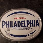 Philadelphia Original крем-сыр 125 грам.Польша