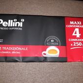 Лот 250 г кофе с Италии. Очень вкусное!!!