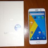 Стильный смартфон Lenovo ZUK Z1, 64гб на 2 сим,13пикс камера, 5.5 экран.