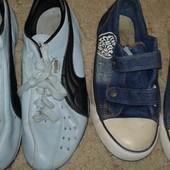 Обувь для мальчика (одно фото на выбор)