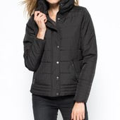 Куртка Qs designed by s.Oliver оригинал размер M чёрная, НЕ секонд!