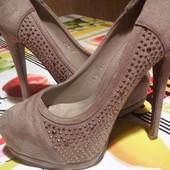 Шикарные туфельки, 37 размер