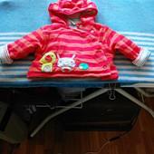 Детская кофта - жакет