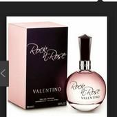 Valentino Rock`n Rose,лот фото 2!