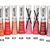 Шикарный блеск для губ L'Oreal Glam Shine. Супер качество!!! 1 цвет на выбор.