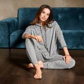 Толстовка Relax для дома и отдыха, в мягком качестве Модал, TcmTchibo, раз.евро 40/42; наш 46/48+