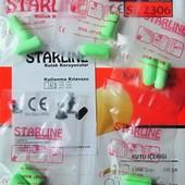Беруши Starline ( Старлайн ) 5 пар одним лотом