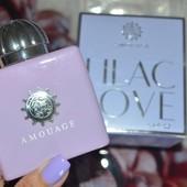 Нішевий парфюм! Amouage Lilac Love 100мл Оман!