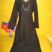 Ажурное женское нарядное платье грудь 46 см  !!!!!!!!