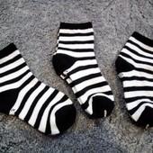 качественные носочки 3 шт