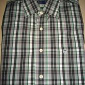 новая рубашка Basefield   р.М (39-40)   100%коттон    (сток на дефекты проверен)
