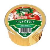 Польша!Большой и вкусный паштет Pasztet z pomidorami 131 грамм
